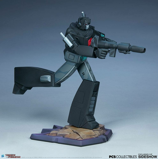 Statuette Transformers Classic Scale Nemesis Prime 25cm 1001 FIGURINES (7)