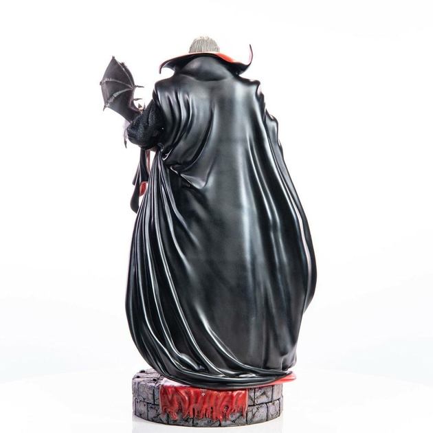Statue Castlevania Symphony of the Night Dracula 51cm 1001 Figurines (5)