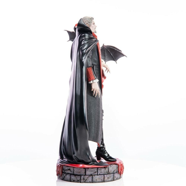 Statue Castlevania Symphony of the Night Dracula 51cm 1001 Figurines (7)