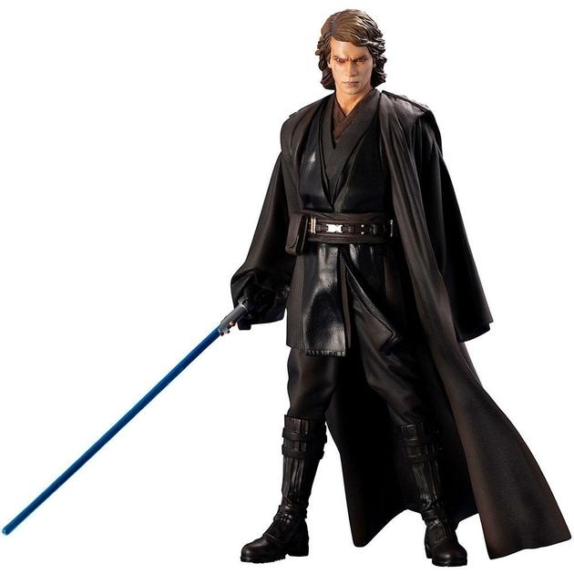Statuette Star Wars ARTFX+ Anakin Skywalker 18cm 1001 Figurines (1)