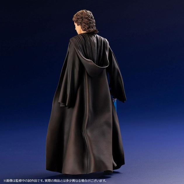 Statuette Star Wars ARTFX+ Anakin Skywalker 18cm 1001 Figurines (6)