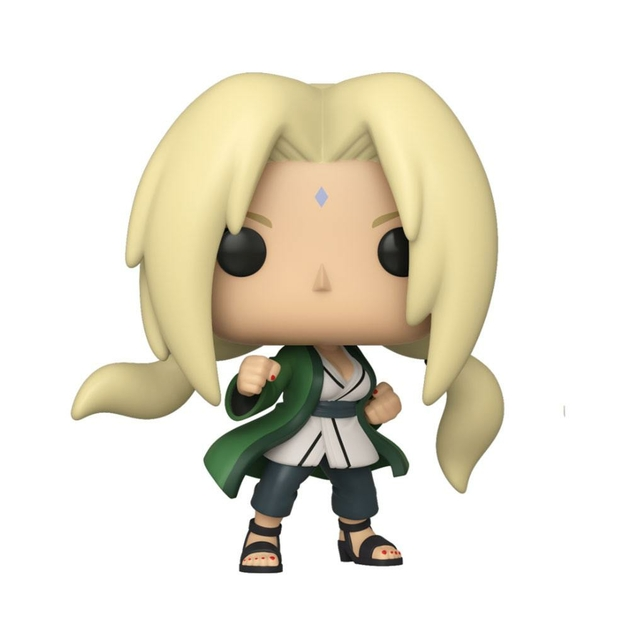 Figurine Naruto Funko POP! Lady Tsunade 9cm 1001 figurines