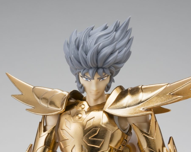 Figurine Saint Seiya Myth Cloth EX Deathmask du Cancer OCE 18cm 1001 figurines 4
