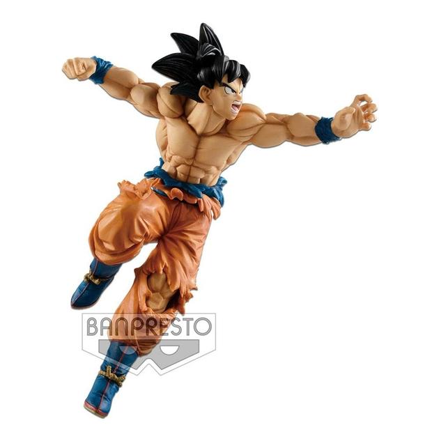 Statuette Dragon Ball Super Tag Fighters Son Goku 18cm 1001 figurines (2)