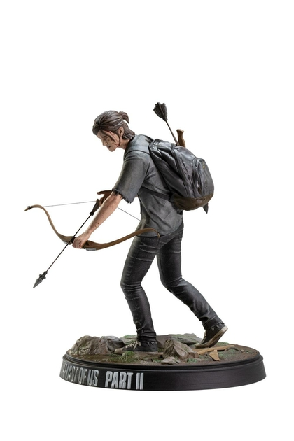 Statuette The Last of Us Part II Ellie with Bow 20cm 1001 figurines (2)