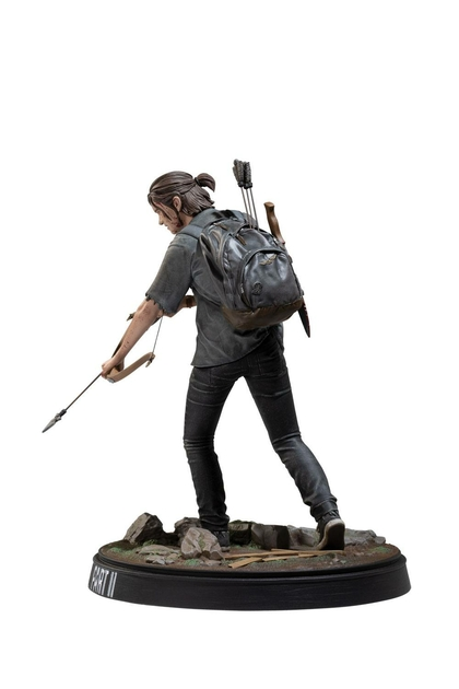 Statuette The Last of Us Part II Ellie with Bow 20cm 1001 figurines (3)