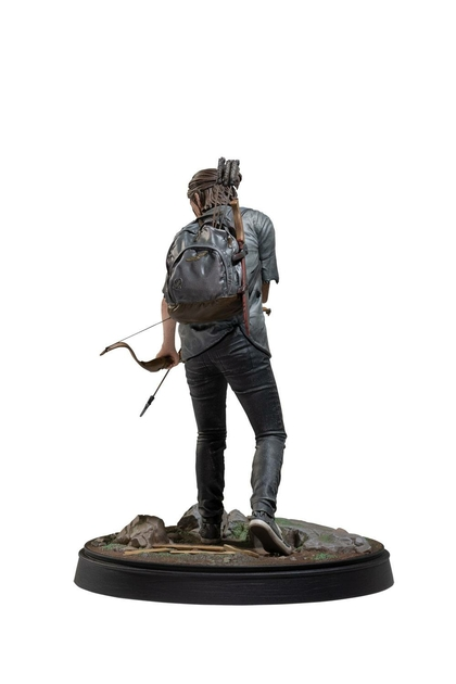 Statuette The Last of Us Part II Ellie with Bow 20cm 1001 figurines (4)