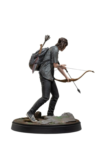 Statuette The Last of Us Part II Ellie with Bow 20cm 1001 figurines (5)
