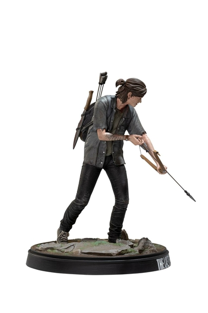 Statuette The Last of Us Part II Ellie with Bow 20cm 1001 figurines (6)