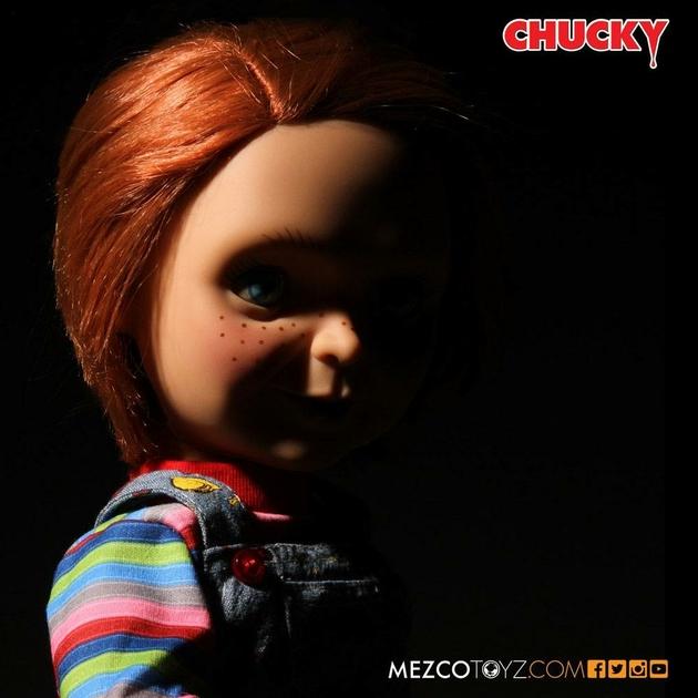 Poupée parlante Chucky Child´s Play Good Guys Chucky 38cm 1001 Figurines (5)