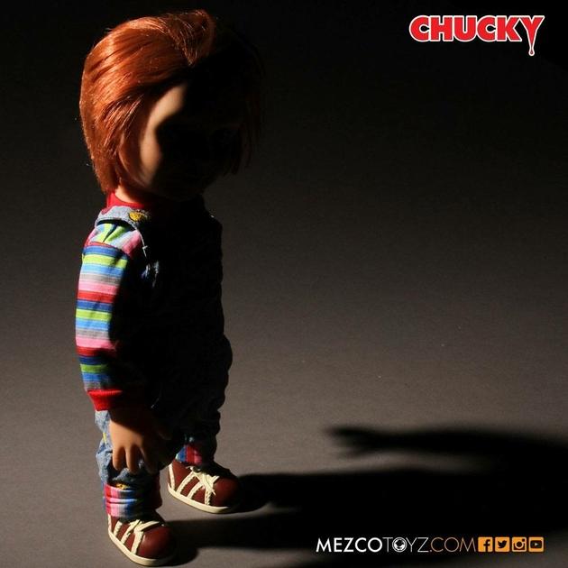 Poupée parlante Chucky Child´s Play Good Guys Chucky 38cm 1001 Figurines (10)