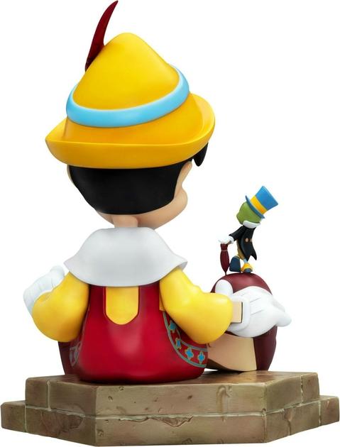 Statuette Disney Master Craft Pinocchio 27cm 1001 figurines (6)