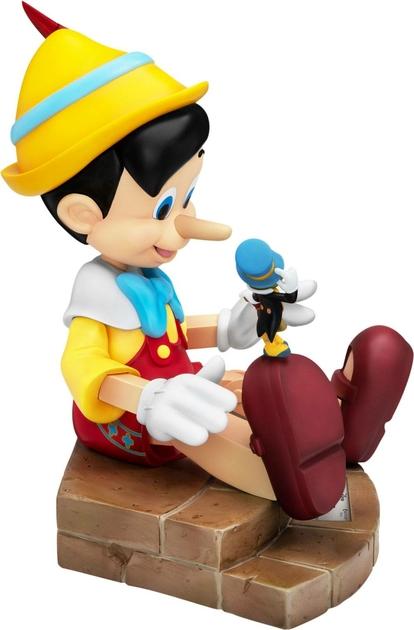 Statuette Disney Master Craft Pinocchio 27cm 1001 figurines (7)