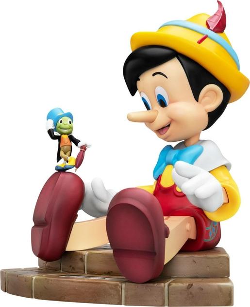 Statuette Disney Master Craft Pinocchio 27cm 1001 figurines (9)