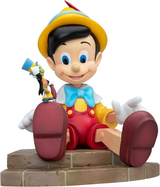 Statuette Disney Master Craft Pinocchio 27cm 1001 figurines (10)