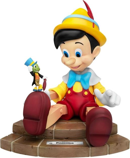 Statuette Disney Master Craft Pinocchio 27cm 1001 figurines (11)