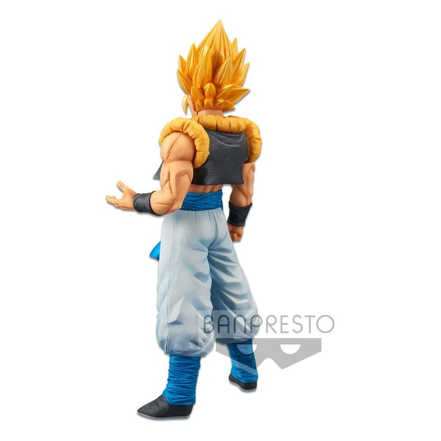 Figurine Dragon Ball Super Grandista nero Gogeta 27cm 1001 Figurines (4)