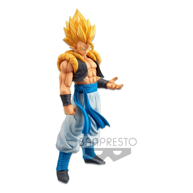 Figurine Dragon Ball Super Grandista nero Gogeta 27cm 1001 Figurines (5)