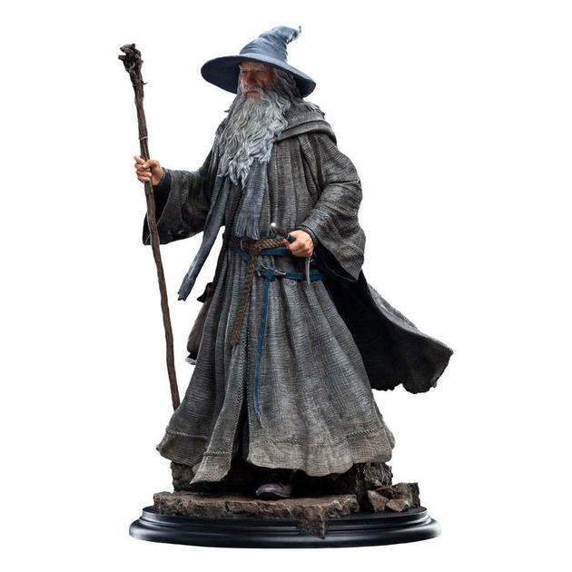 Statuette Le Seigneur des Anneaux Gandalf le Gris Classic Series 36cm 1001 Figurines (2)