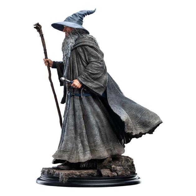 Statuette Le Seigneur des Anneaux Gandalf le Gris Classic Series 36cm 1001 Figurines (3)