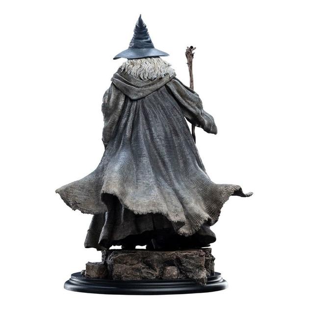 Statuette Le Seigneur des Anneaux Gandalf le Gris Classic Series 36cm 1001 Figurines (5)