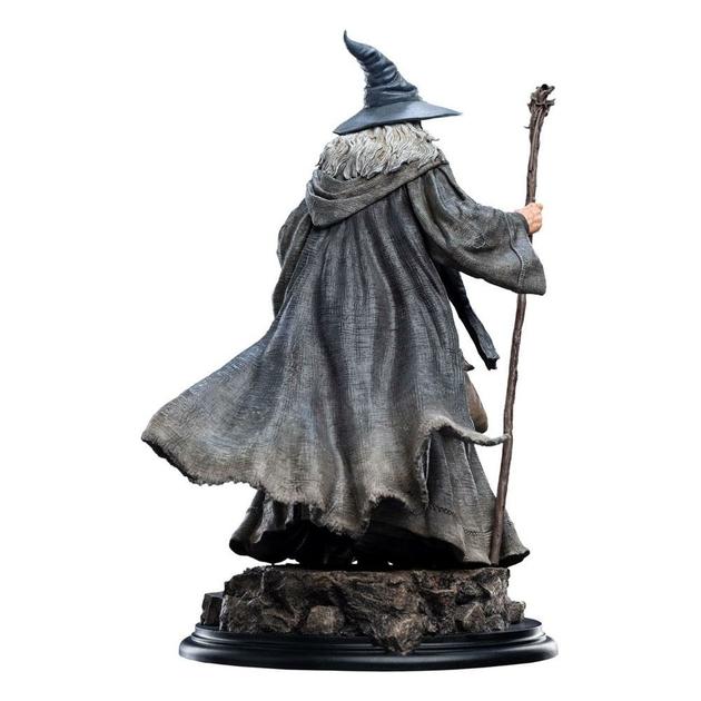 Statuette Le Seigneur des Anneaux Gandalf le Gris Classic Series 36cm 1001 Figurines (6)