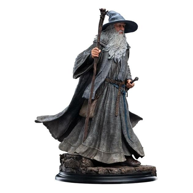 Statuette Le Seigneur des Anneaux Gandalf le Gris Classic Series 36cm 1001 Figurines (8)