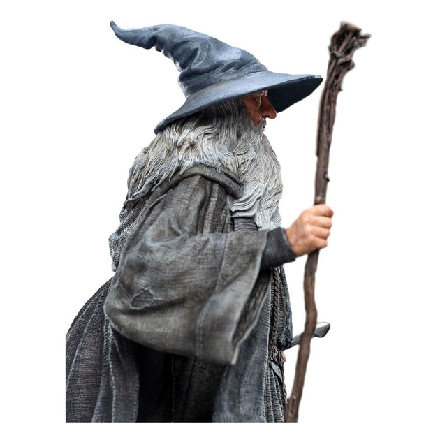 Statuette Le Seigneur des Anneaux Gandalf le Gris Classic Series 36cm 1001 Figurines (10)