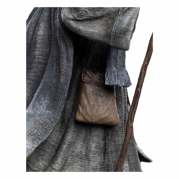 Statuette Le Seigneur des Anneaux Gandalf le Gris Classic Series 36cm 1001 Figurines (11)