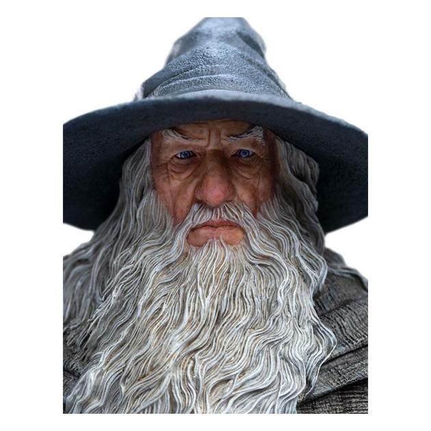 Statuette Le Seigneur des Anneaux Gandalf le Gris Classic Series 36cm 1001 Figurines (12)