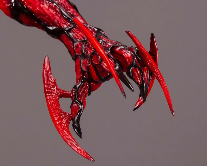 Statuette Marvel Comics Fine Art Carnage 60cm 1001 Figurines (15)
