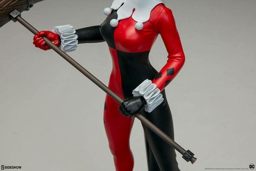 Figurine DC Comics Harley Quinn 28cm 1001 Figurines (9)