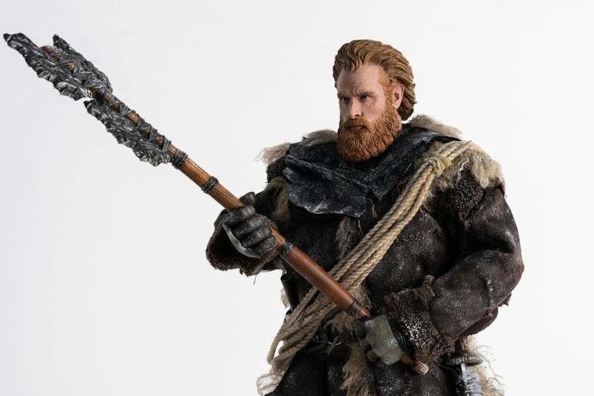 Figurine Game of Thrones Tormund Giantsbane 31cm 1001 Figurines (8)