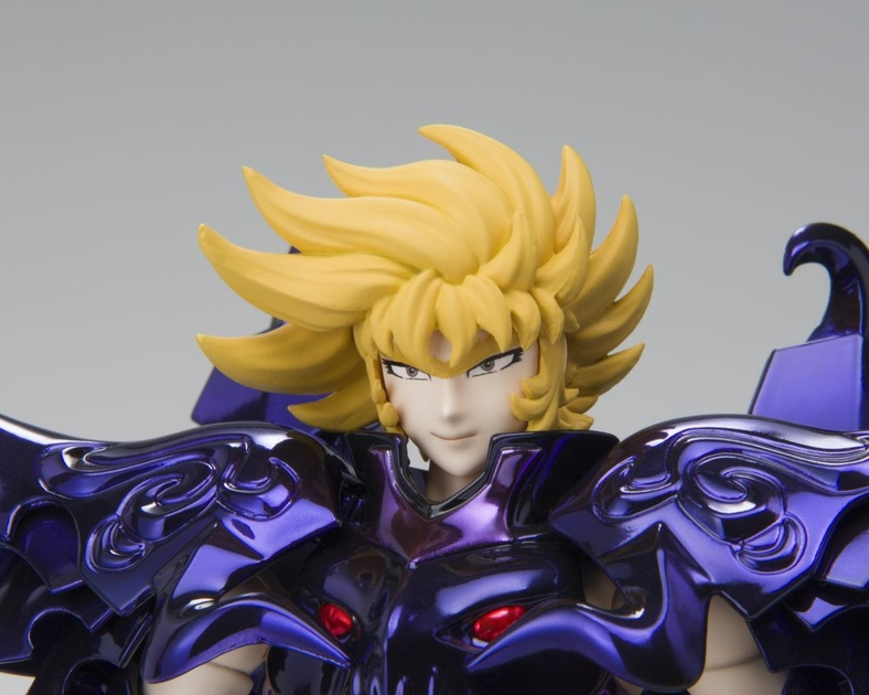 Figurine Saint Seiya Myth Cloth Ex OCE Radamanthys Wyvern 16cm 1001 Figurines 8