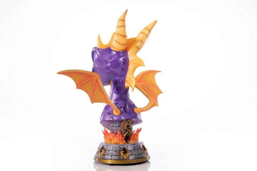 Buste Spyro Reignited Trilogy Grand Scale Spyro 38cm 1001 Figurines (4)
