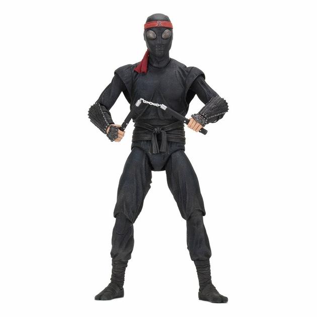 Figurine Les Tortues ninja Foot Soldier 46cm 1001 Figurines (1)