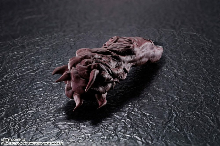 Réplique Jujutsu Kaisen Proplica Special Grade Cursed Object Doigt du Ryomen Sukuna 12cm 1001 Figurines (7)