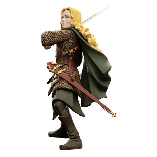 Figurine Le Seigneur des Anneaux Mini Epics Éowyn 15cm 1001 Figurines (2)
