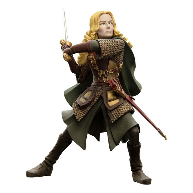 Figurine Le Seigneur des Anneaux Mini Epics Éowyn 15cm 1001 Figurines (1)