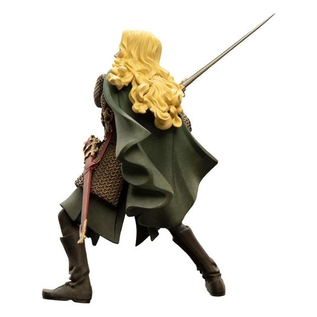 Figurine Le Seigneur des Anneaux Mini Epics Éowyn 15cm 1001 Figurines (3)