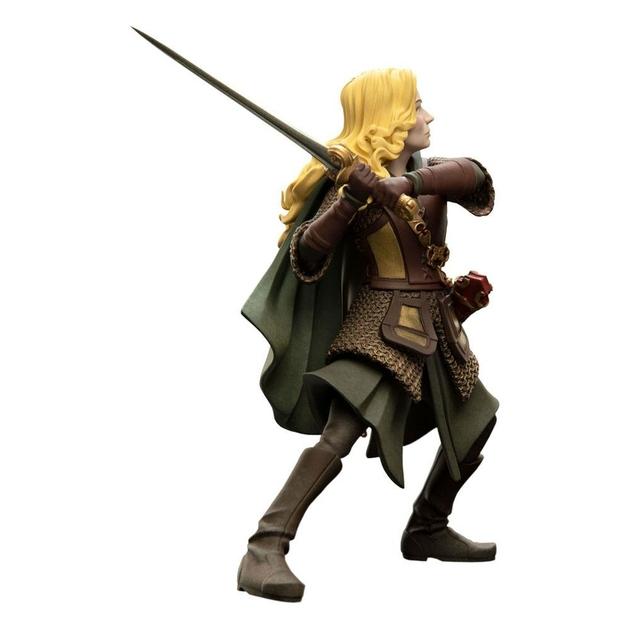 Figurine Le Seigneur des Anneaux Mini Epics Éowyn 15cm 1001 Figurines (4)