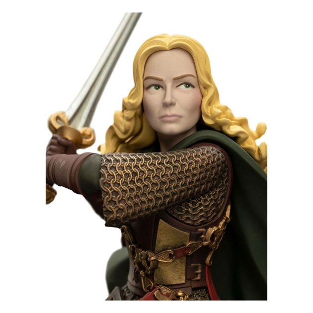 Figurine Le Seigneur des Anneaux Mini Epics Éowyn 15cm 1001 Figurines (6)
