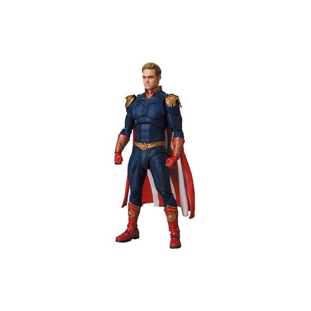 Figurine The Boys MAF EX Homelander 16cm 1001 Figurines (9)