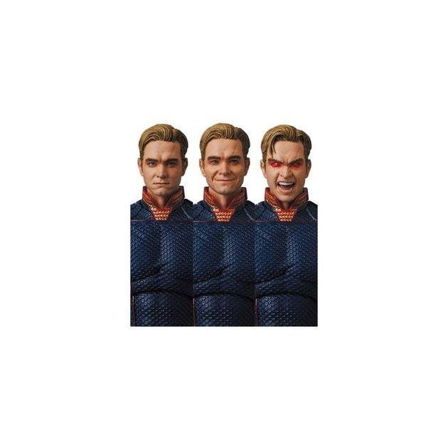 Figurine The Boys MAF EX Homelander 16cm 1001 Figurines (11)