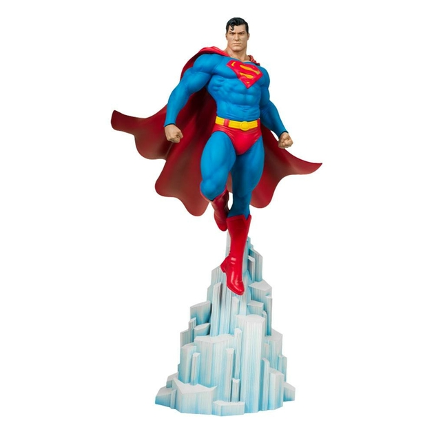 Statue DC Comics Superman 52cm 1001 Figurines (1)