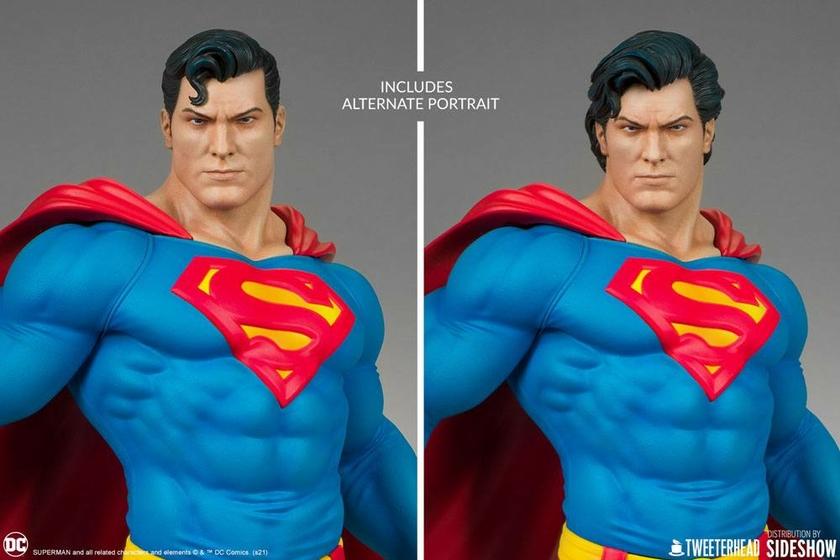 Statue DC Comics Superman 52cm 1001 Figurines (7)
