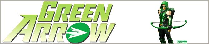Figurines & Statues Green Arrow 1001 Figurines