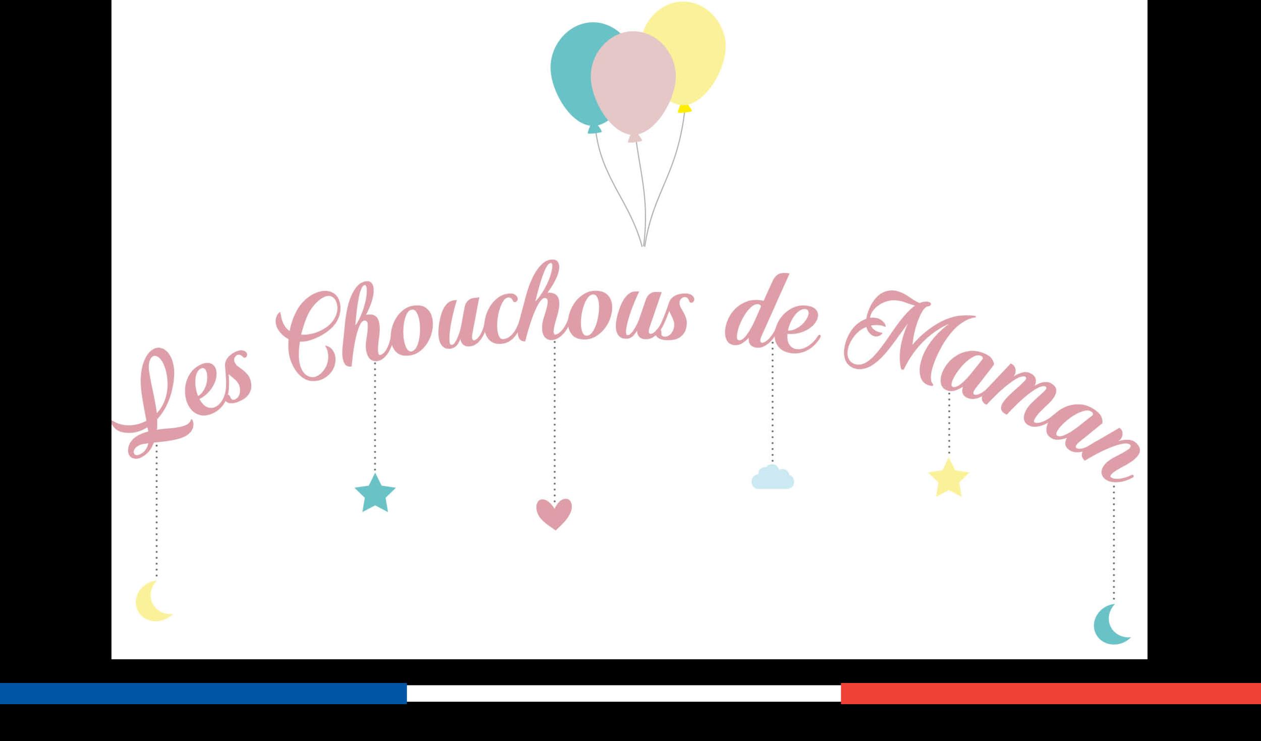 LES  CHOUCHOUS DE MAMAN
