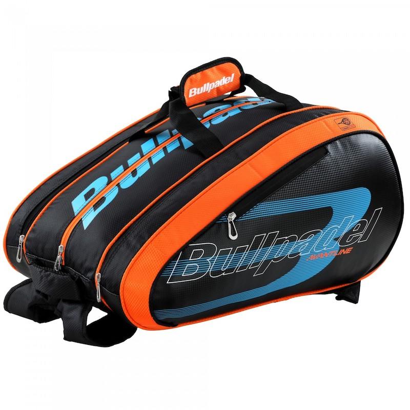 Bullpadel_Avantline-Ltd-noir-bleu-orange-1