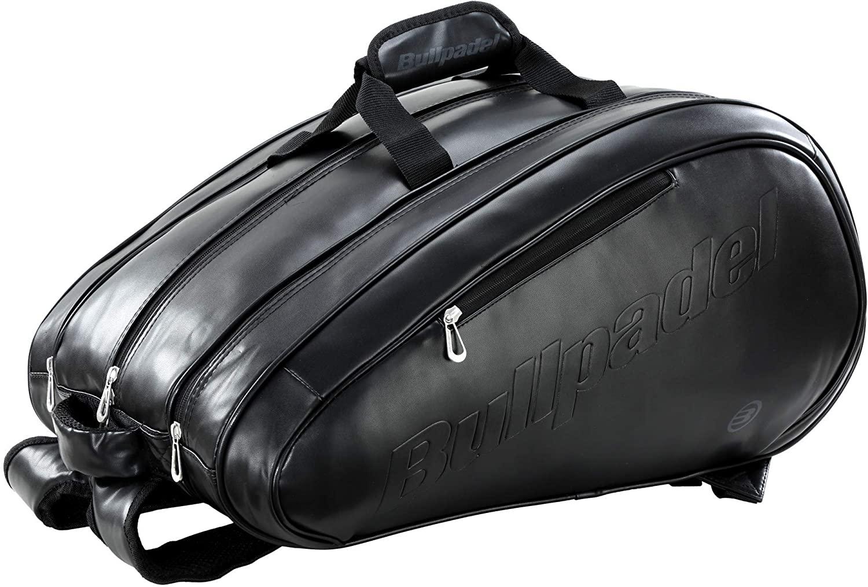 Bullpadel_Avantline-Ltd-noir-simili-cuir-1